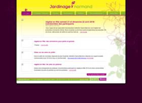 jardinage-normand.com