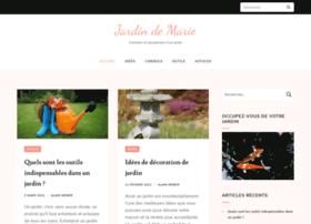 jardindemarie.org