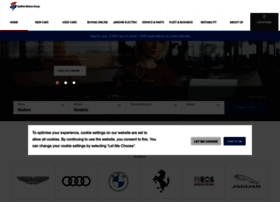 jardinemotors.co.uk
