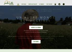 jardinenvie.com