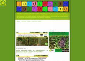 jardineriaypaisajismo.blogspot.com