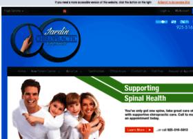 jardinfamilychiropractic.com