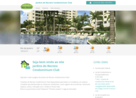 jardinsdorecreio.com