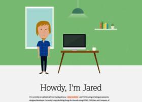 jaredhardy.com