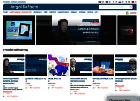 jargaldefacto.com