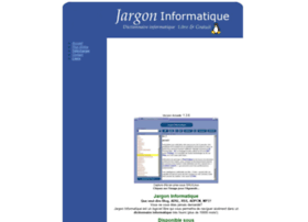 jargon.tuxfamily.org