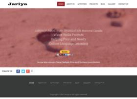 jariya.ca