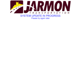 jarmontransportation.hudsonltd.net