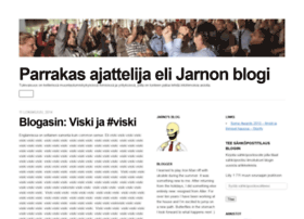 jarnoalastalo.wordpress.com