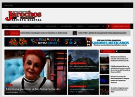 jarochosonline.com.mx