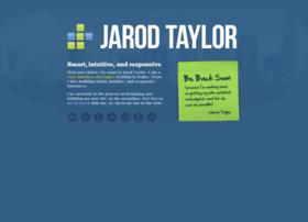 jarodtaylor.com
