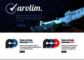 jarolim.com