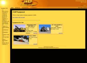 jarpequipment.com
