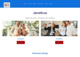 jarrett.ca