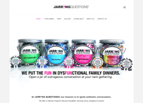 jarringquestions.com