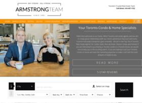 jarrodarmstrong.com