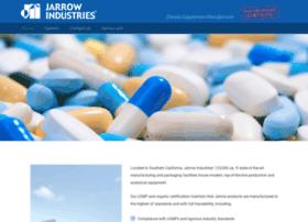 jarrowindustries.com