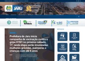 jaru.ro.gov.br