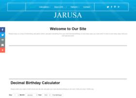 jarusa.com