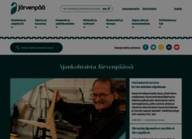 jarvenpaa.fi