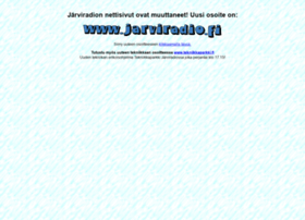 jarviradio.net