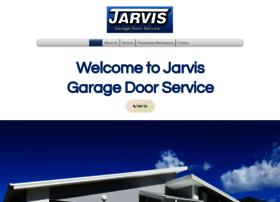 jarvisgaragedoor.com