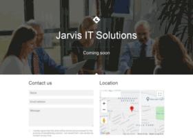 jarvisitsolutions.com