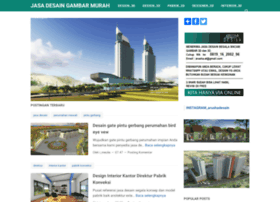 jasa-desain-gambar-murah.blogspot.com