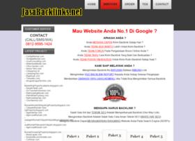 jasabacklinks.net