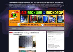 jasabackwalltangerang.wordpress.com