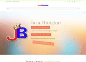 jasabongkar.com