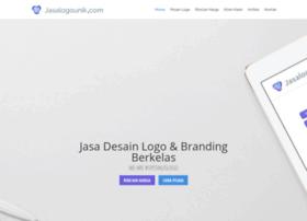 jasalogounik.com