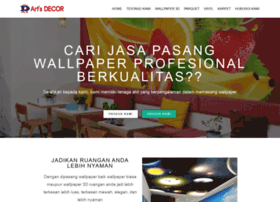 jasapasangwallpaper.com