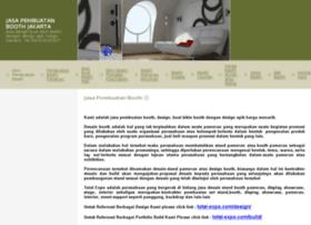 jasapembuatanbooth.com