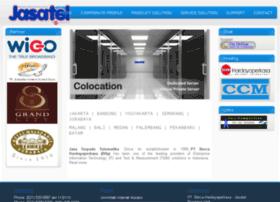 jasatel.net.id