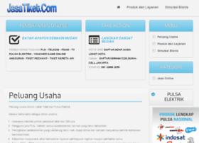 jasatiket.com