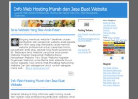 jasawebhosting.mywapblog.com