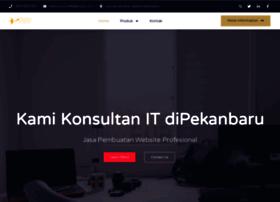 jasawebpekanbaru.com