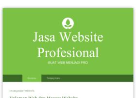 jasawebsiteprofesional.com