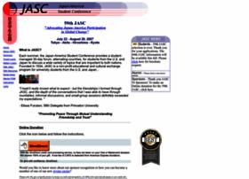 jasc.org