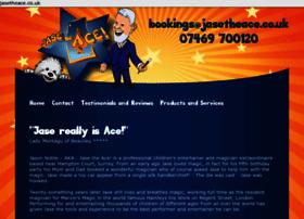 jasetheace.co.uk