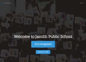 jasidihpublicschool.com