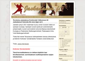 jaskadansa.fi