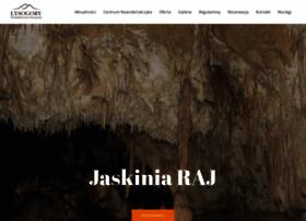 jaskiniaraj.pl