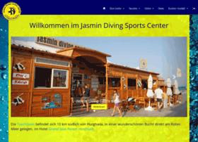 jasmin-diving.com