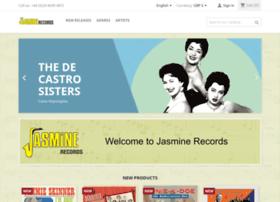 jasmine-records.co.uk