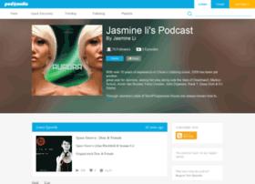 jasmineli.podomatic.com
