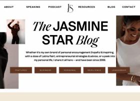 jasminestarblog.com