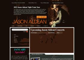 jason-aldean-concerts.com