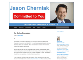 jasoncherniak.ca